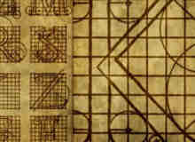 英文字母笔刷