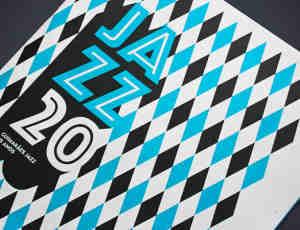 2011年JAZZ杂志刊物设计参考