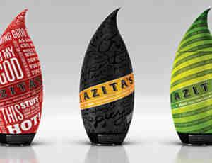 有趣的38例食品包装设计展示