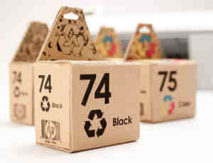 28个环保型包装设计 – 环保的理念也是一个公司的实力