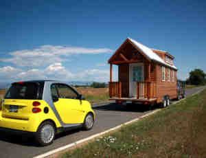 7张舒适的房车设计