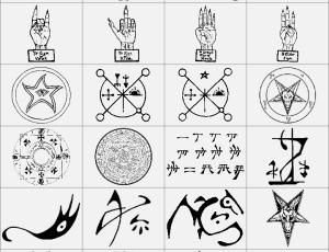 神秘魔法师笔刷