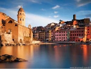 11张七彩的意大利摄影照片
