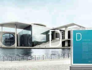 12张来自德国的建筑人文精神宣传