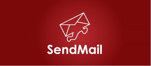 15个经典的Email标志logo设计参考