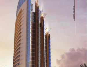18张概念性国外办公楼住宅设计图片