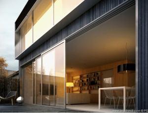 10张位于法国波多尔的浪漫单身公寓