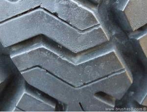 30个高品质橡胶轮胎纹理下载