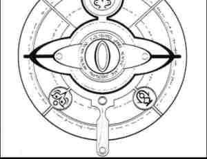 炼金术士魔法符号笔刷