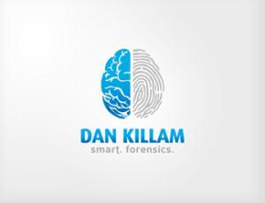 30个大脑Logo标志设计