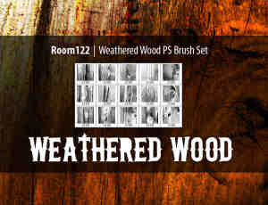 最新独家高分辨率树木Photoshop纹理笔刷下载