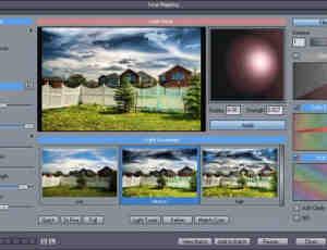 动态成像工具-MediaChance Dynamic Photo-HDR v5.3.0 特别版本下载