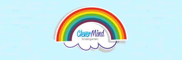 50个云朵形状的卡通Logo标志设计