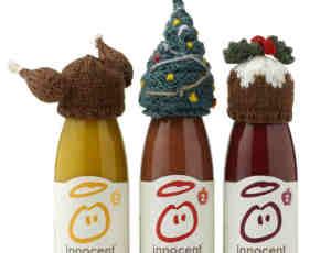 30个今年最受欢迎圣诞节商品外包装设计