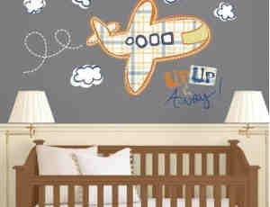 23张幼儿园与儿童乐园的墙画设计