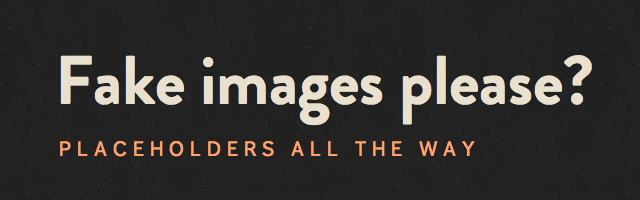 Web设计得力助手,快速产生指定像素的填充图片!