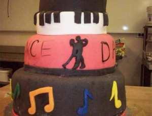 21个美味的创意蛋糕设计