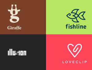 40个最佳的国外标志logo设计方案