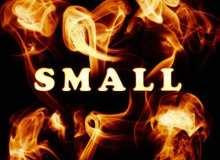 21种烟火、烟雾、火焰特效PS笔刷下载