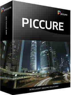 比Adobe Photoshop更好的!世界第一去模糊PS插件Piccuer下载