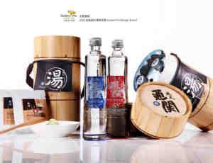 90张展现台湾包装设计状况图集
