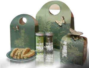 台湾14家顶尖设计公司的包装设计作品合集