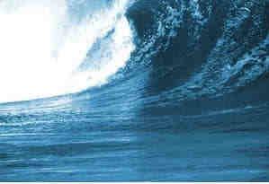 真实的大海海浪波涛PS笔刷下载