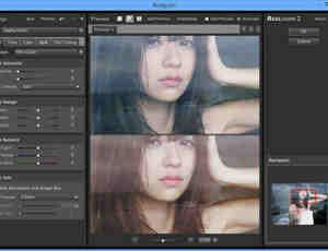 Photoshop 胶片效果滤镜插件 Realgrain v2.0 内附中文绿色汉化版下载