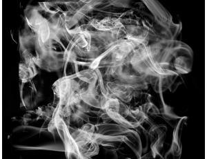100种真实的烟雾、炊烟袅袅Photoshop笔刷素材