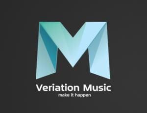 """20个""""M""""型主体结构的logo标志设计方案"""