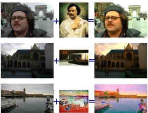 """简单3步来美化你的照片!妙用Photoshop中的""""颜色匹配"""" 快速改变照片风格"""