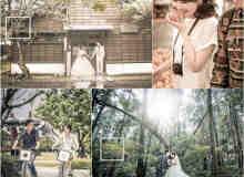婚纱照秘籍!拍婚纱照前要和摄影师沟通好的4件事