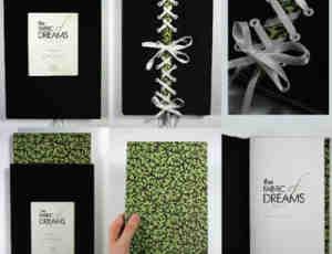 美丽而富于创意的书籍封面设计