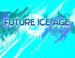 真实的霜冻、结冰效果photoshop笔刷下载