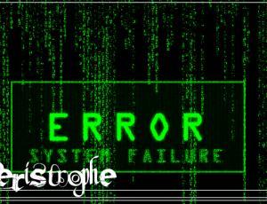 高清!黑客帝国数字背景效果Photoshop笔刷