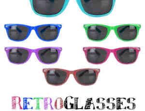 酷丽太阳眼镜照片美图素材下载