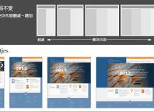 自适应(响应式)网页设计布局原理剖析:百度谷歌很重视!