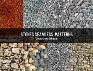 石头、石壁Photoshop填充素材下载