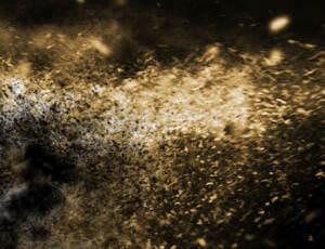 尘土、风尘效果、颗粒物抛洒PS笔刷素材免费下载