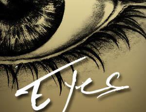 10种高清眼睛效果Photoshop笔刷素材下载