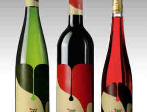 酒瓶包装设计的灵感 – 40最漂亮的例子