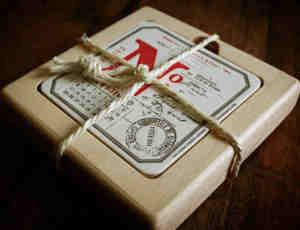 21个国外的包装设计欣赏