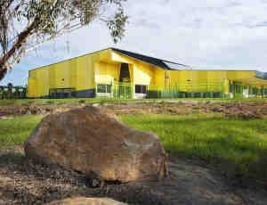10张Churchill Intergenerational Hub社区资源服务中心