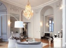 18张波尔多的古典式高级公寓