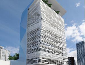 47张概念数字城市设计方案
