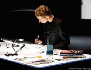 设计师的职业病-腰椎间盘突出症是怎么发生的?