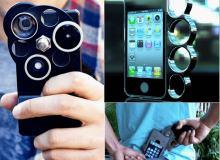 iPhone4s潮流外壳设计