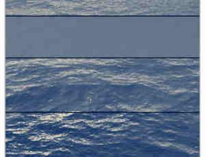 各种海水潮水笔刷