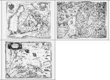 古代欧洲游戏地图笔刷