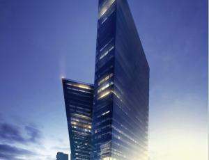 一等奖建筑作品-波兰ARCH DECO工作室